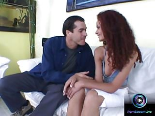 Brandy clark tits - Curly haired indira gets reamed hard by mr clark