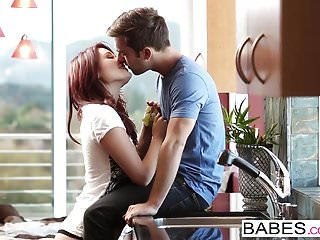 Dick clark and christine photo Babes - take me down starring logan pierce and christine par
