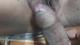 Telugu tella puku ramya aunty