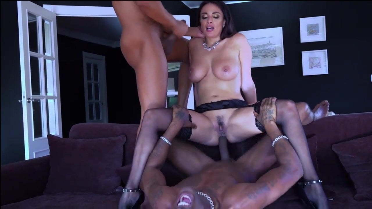 Bbc Teen Threesome Amateur