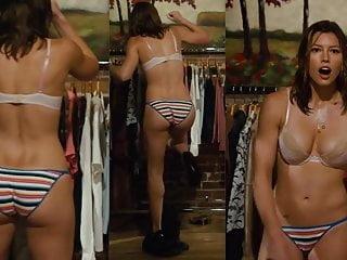 Jessica biel nude scenes Jessica biel
