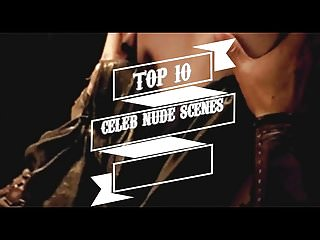 No nude gallery top - Top 10 celeb nude scenes compilation hd