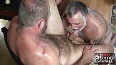 USA Old Man 22