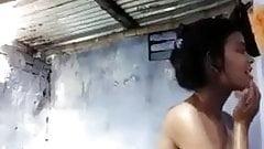 Hardcore sex in Bengali local