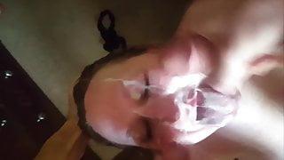 Facials pt.3 (21 nasty facials)
