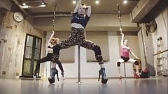 Stripper Training 2...SO