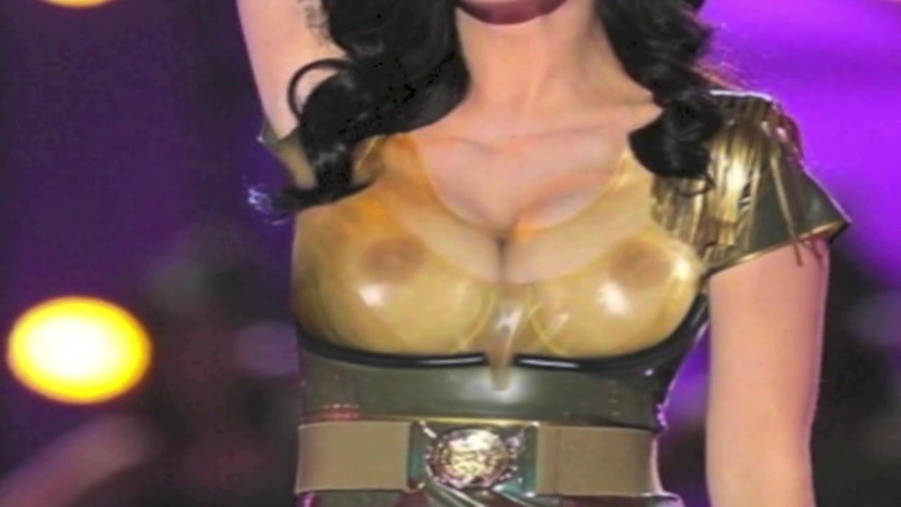 Katy Parry Naked