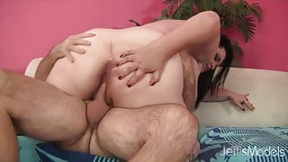 Jeffs Models - Insatiable Fat Cowgirls Compilation