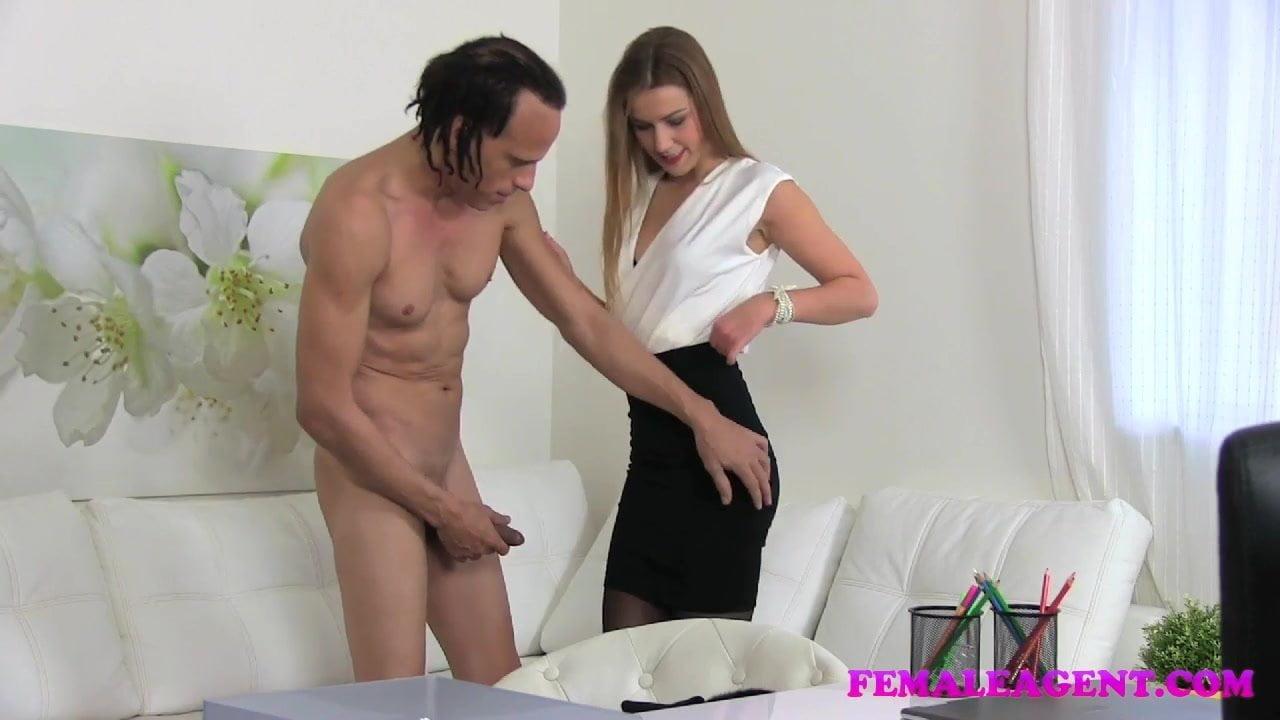Femaleagent Hd