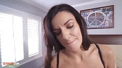 Gestapelt Sexy MILF ficken