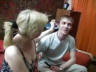A small boy fucking a lady Lucky boy fucking a mature lady