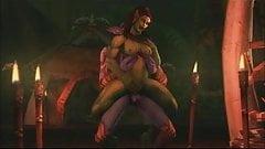 Shai and the Inner Demons