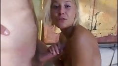 Birthday Cuckold Treat for Husband