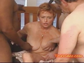 18 gay wrestlers Granny gets impregnated by wrestlers