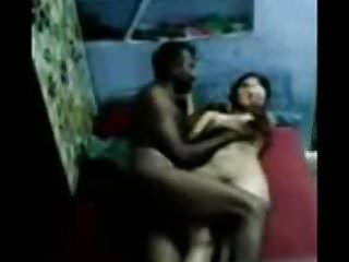 Asian south tamils Fair muslim begum fucks big black tamil dravidian cock