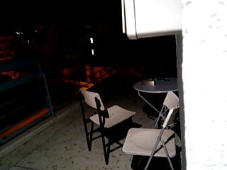 Adult toys in athens ga - Real voyeur: couple fucking loud on balcony in athens hostel