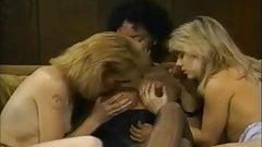 Bare Waves 1986 lez scene