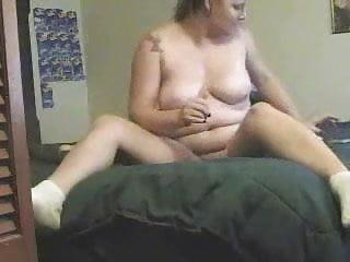 Vagina smell toe jam - Bbw dildo jamming