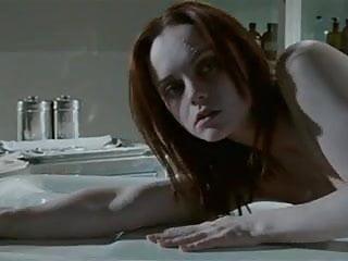 Christina dunst nude pics Christina ricci nude