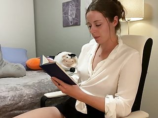 Erotic doctor taking temperature stories Reading an erotic story