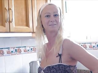 Wife natalie naked British hotwife pornstar natalie k steak blowjob day