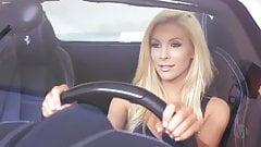 186. Lindsey Pelas & Kimberly Fattorini Luxury Shoot