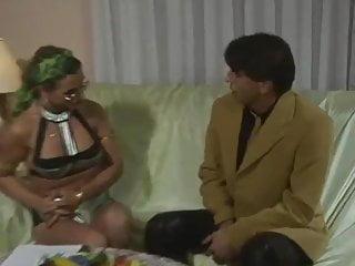 Bonkar carol anal Bea dumascarol bentley - 3some with 2 boys