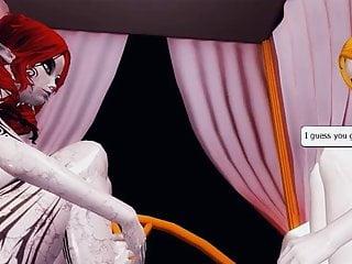 Demon porn hentai - Succubus demon - 3