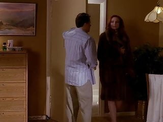 Damn fine ass brotha on desperate housewives - Marcia cross - desperate housewives s01e06