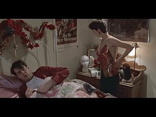 Lee curtis naked - Jamie lee curtis in trading places - 2