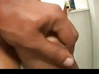 Big black boob com Big black boob handjob