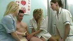 dominate nurse