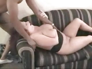 3-way 4-way bi sex 4-way action with 2 milfs and two black bulls