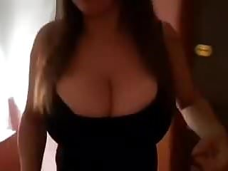 Big boobs bouncing getting fucked naked - Big boobs bouncing