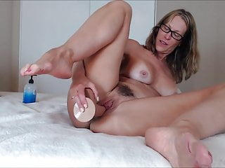 Orgasm girl finger Encouragements from mommy 2