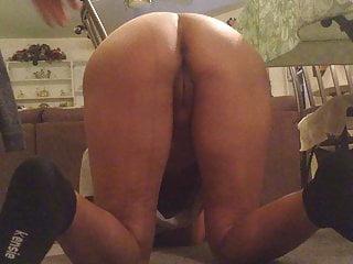 Asian ass in tights I love asian ass too