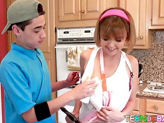 Cute young boy cock tgp Cute young babe blows stepbros cock and takes it from behind