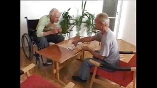 old man sexplay
