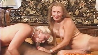 My GRANNYS a FILTHY WHORE