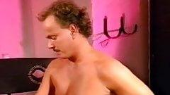 Effie Balconi sucking and fucking