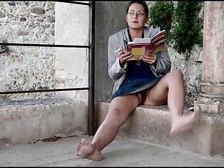 Jewish naked girls amateur Decameron xxiii - naked and barefoot italian whores