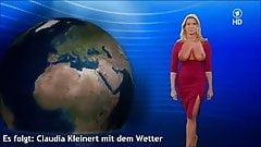 Videoclip - Claudia Kleinert 2