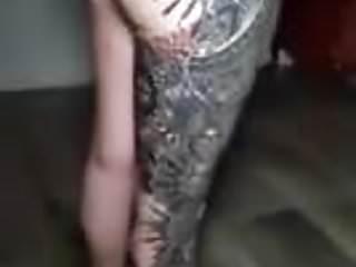Mi independent escort - Mi novia tatuada