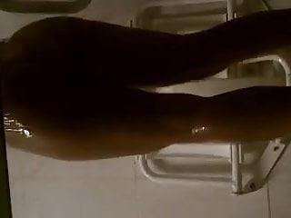 Voy masturbation - Shower real voy spread pussy