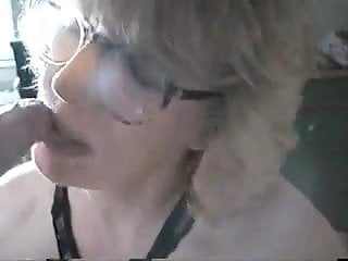 Cocksucking orgasms Mature cocksucker