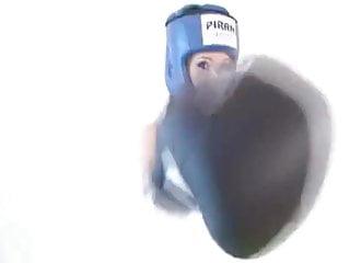Dominno cumshot - Boxing dominno