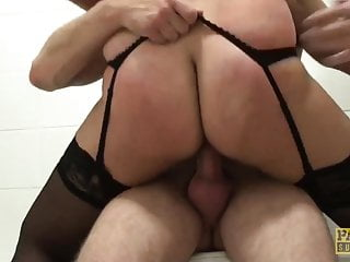 Facial humiliated Pascalssubsluts - anally slammed sophie garcia gets a facial