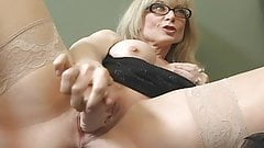 Nina Hartley - (lnm) 17. Juli 2009