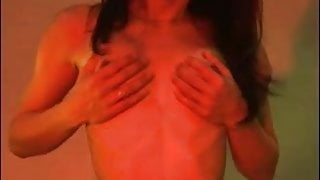 Asian wife shared three some dp