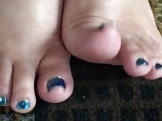 Pretty toes pantyhose - Yum yums pretty toes